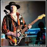 Stevie Ray Vaughan Experience