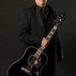 The Man In Black, Johnny Cash  Tribute
