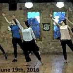 Dance at the Gibson Centre presents Out of Hibernation