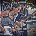 Erin McCallum Band