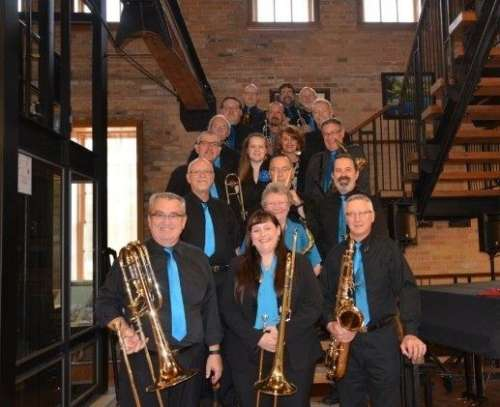 Skyliners Big Band - Dinner & Dance