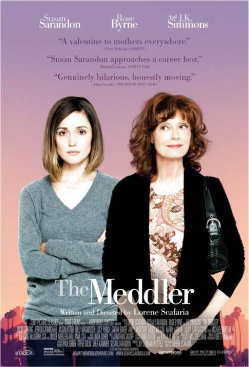"TIFF Films on Screen presents ""The Medler"""