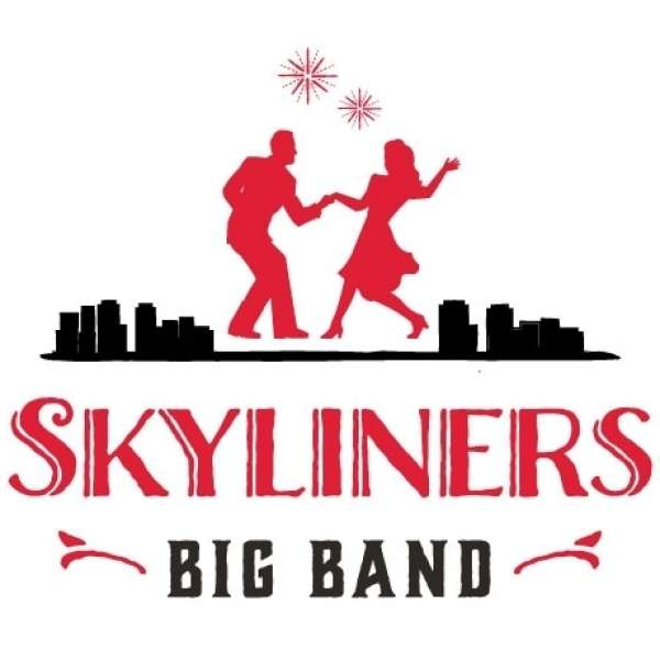 The Skyliners 18pc Swing Band - Feb 13, 2016