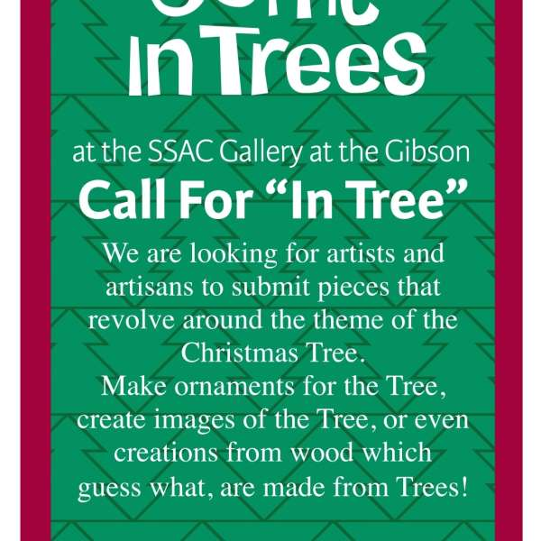 "Call for ""In Trees"""