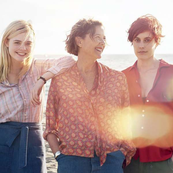 "TIFF Films on Screen Presents ""20th Century Women"""