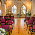 Board Room- Intimate Ceremony