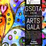 GSOTA Winter ARTS GALA