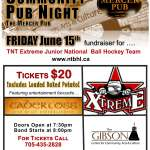Community Pub Night - NTBHL