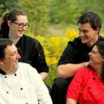 Griffin Family of Chefs (2)