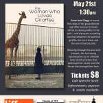 "TIFF Treasures presents: ""The Woman Who Loves Giraffes"""
