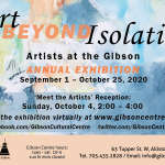 Art Beyond Isolation