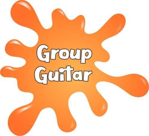 Group Guitar (Grades 5-8)