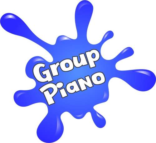 Group Piano (Grades 5-8)