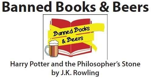 Banned Books and Beers