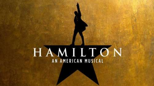 """HAMILTON"" - The Musical at the Ed Mirvish Theatre"