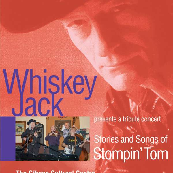 Whiskey Jack - A Stompin