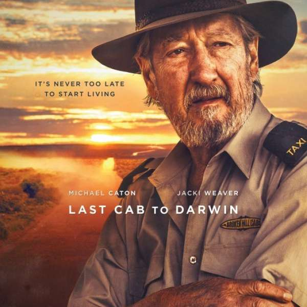 "TIFF Films on Screen presents ""Last Cab to Darwin"""