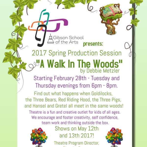 GSOTA Spring Production Session 2017