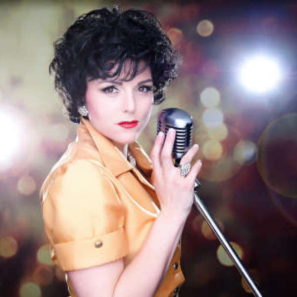 Patsy Cline Tribute - SOLD OUT