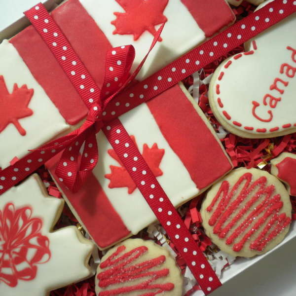Happy Canada Day!  1867-2017