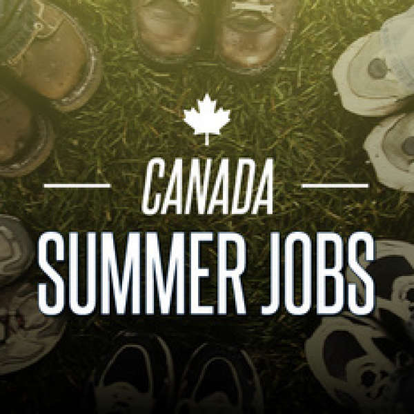 Now Hiring! - Canada Summer Jobs