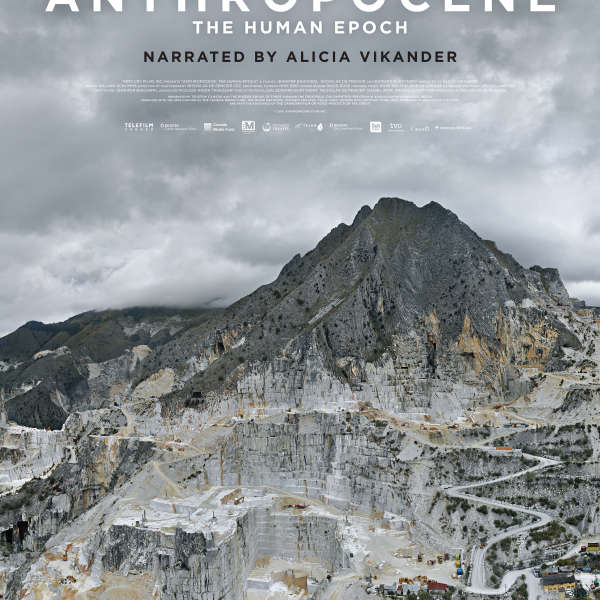 TIFF Treasures presents Anthropocene, The Human Epoch